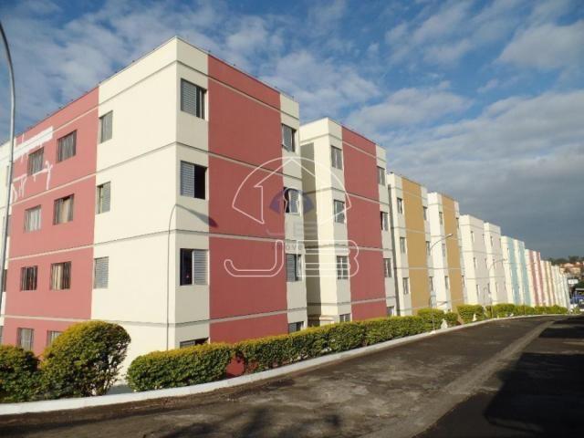 Apartamento para alugar com 2 dormitórios em Jardim marchissolo, Sumaré cod:L242 - Foto 2
