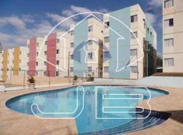 Apartamento para alugar com 2 dormitórios em Jardim marchissolo, Sumaré cod:L242