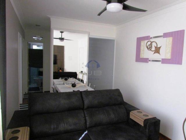 Apartamento à venda com 2 dormitórios cod:VAP031353 - Foto 9