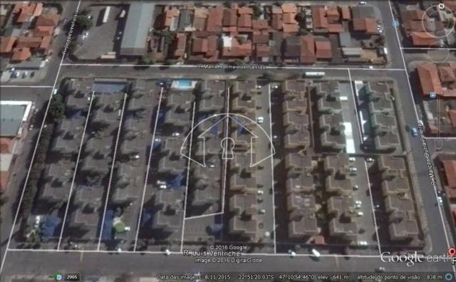 Apartamento à venda com 2 dormitórios cod:VAP001972 - Foto 17