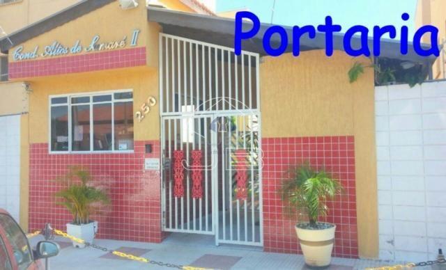 Apartamento à venda com 2 dormitórios cod:VAP001790 - Foto 16