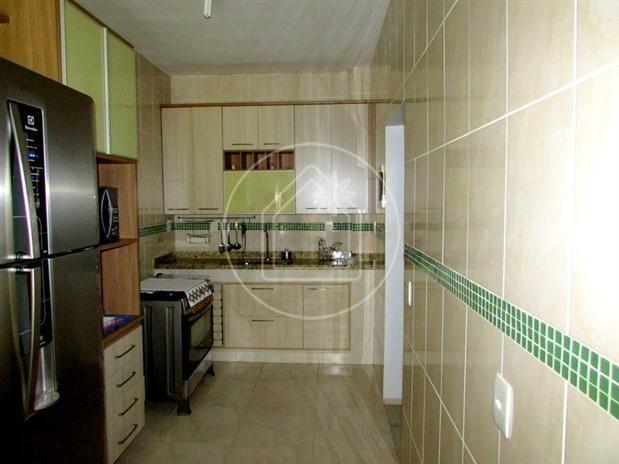 Casa à venda com 3 dormitórios em São bento da lagoa, Maricá cod:773350 - Foto 17