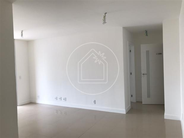 Apartamento à venda com 3 dormitórios em Icaraí, Niterói cod:818571 - Foto 13