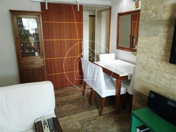 Apartamento à venda com 3 dormitórios em Centro, Niterói cod:852798