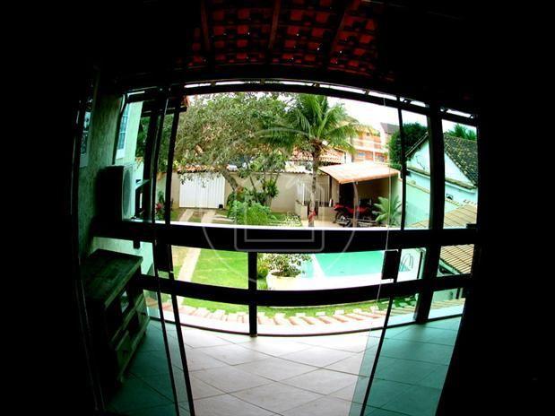 Casa à venda com 3 dormitórios em São bento da lagoa, Maricá cod:773350 - Foto 12