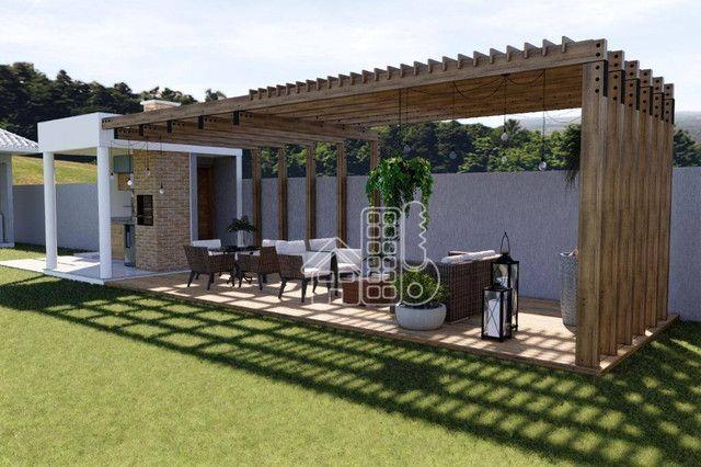 Casa com 3 dormitórios à venda, 100 m² por R$ 495.000,00 - Jardim Atlântico Leste (Itaipua - Foto 20