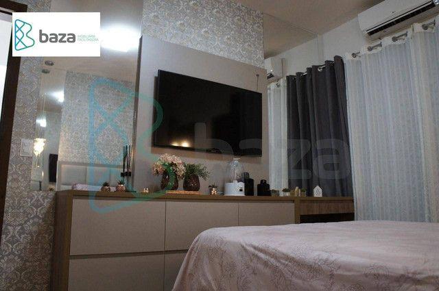 Casa à venda, 119 m² por R$ 550.000,00 - Jardim Belo Horizonte - Sinop/MT - Foto 3