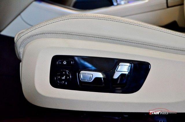 BMW X5 3.0 XDRIVE30D 265HP TETO 4X4 UNICO DONO 17 MIL KM 4P - Foto 17
