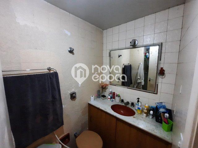 Apartamento à venda com 2 dormitórios em Humaitá, Rio de janeiro cod:IP2AP53512 - Foto 15