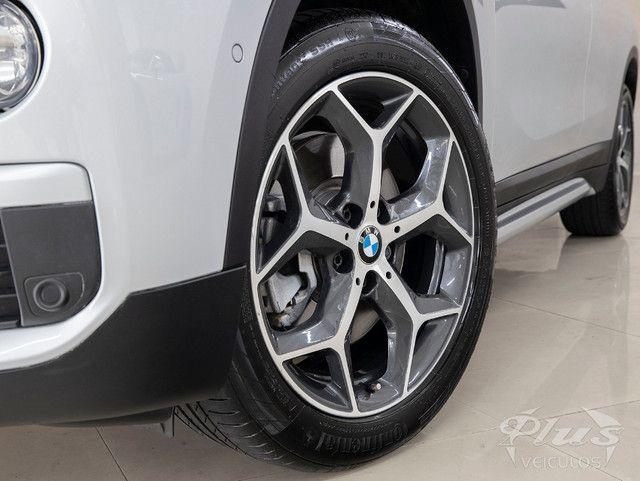 BMW X1 2.0 S-DRIVE X-LINE 4P - Foto 13