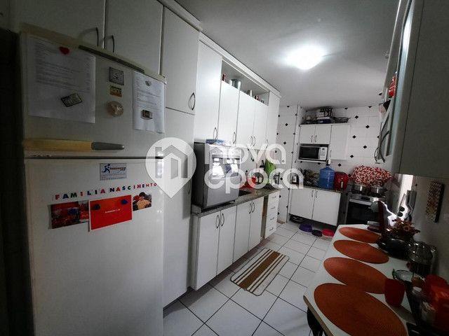 Apartamento à venda com 2 dormitórios em Humaitá, Rio de janeiro cod:IP2AP53512 - Foto 16