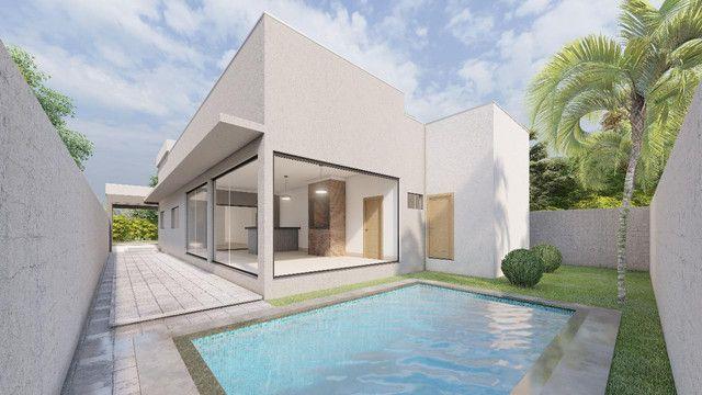 Casa com 3 dormitórios à venda, 170 m² por R$ 800.000,00 - Residencial Paris - Sinop/MT - Foto 9