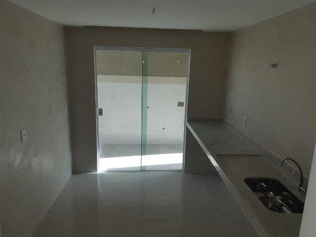 Casa Duplex na Nova são Pedro com 02 suítes sendo 03 quartos, fino acabamento - Foto 2