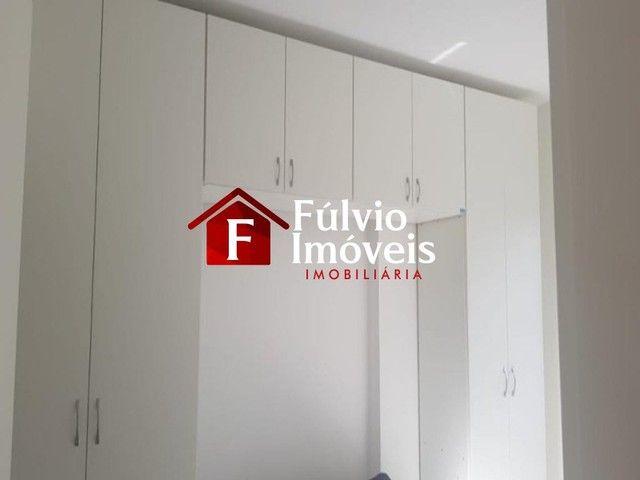 Apartamento com 1 Quarto, Andar Alto, Condomínio Completo em Águas Claras. - Foto 10