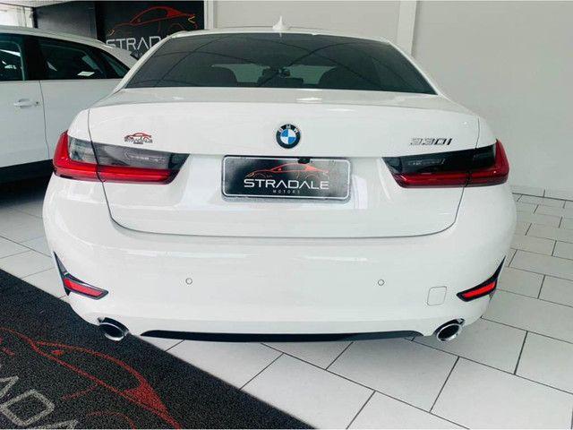 BMW 330 Sport 2.0 TB 16V 4p - Foto 8