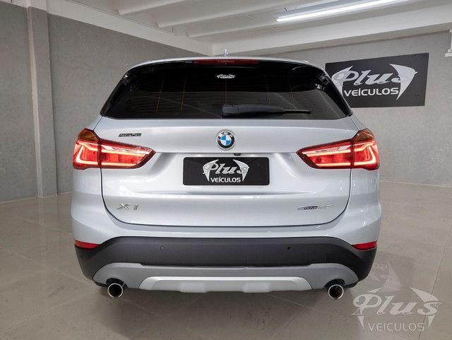BMW X1 2.0 S-DRIVE X-LINE 4P - Foto 9