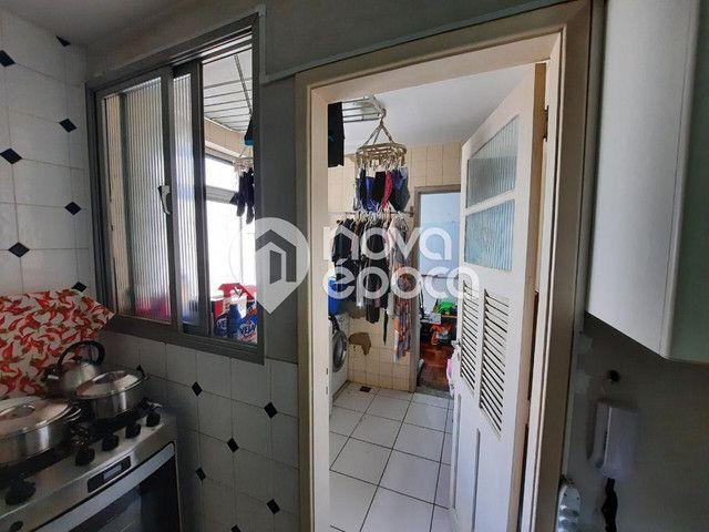 Apartamento à venda com 2 dormitórios em Humaitá, Rio de janeiro cod:IP2AP53512 - Foto 18