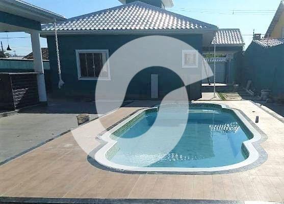 Maravilhosa Casa à venda, 131 m² por R$ 650.000,00 - Itaipuaçu - Maricá/RJ - Foto 9