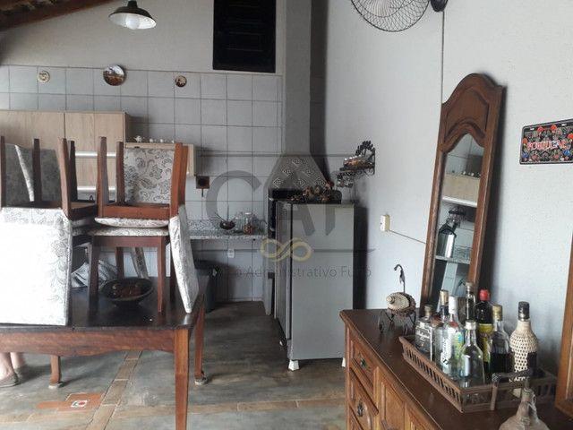 Casa de condomínio à venda com 3 dormitórios em Imigrantes, Holambra cod:V332 - Foto 20