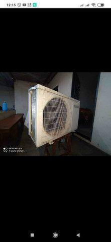ar condicionado Consul 12.000 - Foto 3