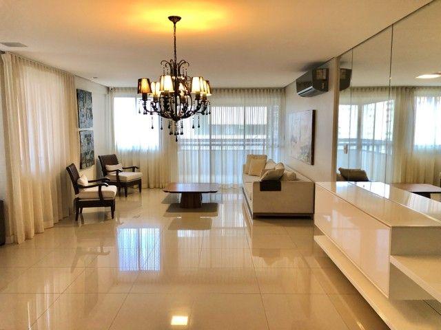 Apartamento com 3 suítes + Lavabo + varanda gourmet  - Foto 3