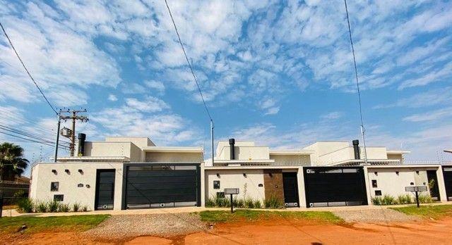 Casa nova no Rita Vieira - Foto 2