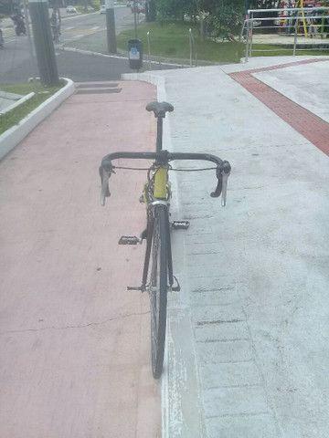 Bike speed vendo ou troco por celular iPhone - Foto 4