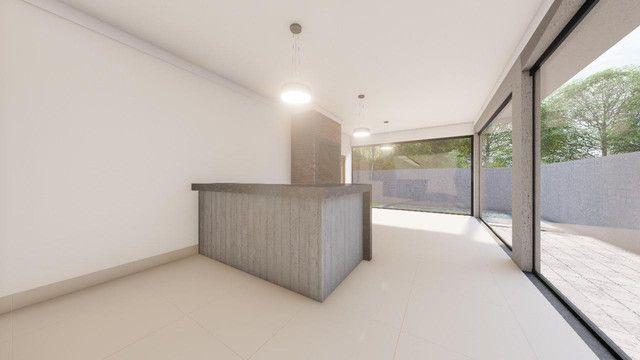 Casa com 3 dormitórios à venda, 170 m² por R$ 800.000,00 - Residencial Paris - Sinop/MT - Foto 6