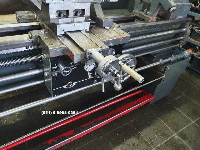 Torno Mecânico Strong STL 250 - Torno Mecânico - Torno - Usinagem - Metalurgica - Foto 4