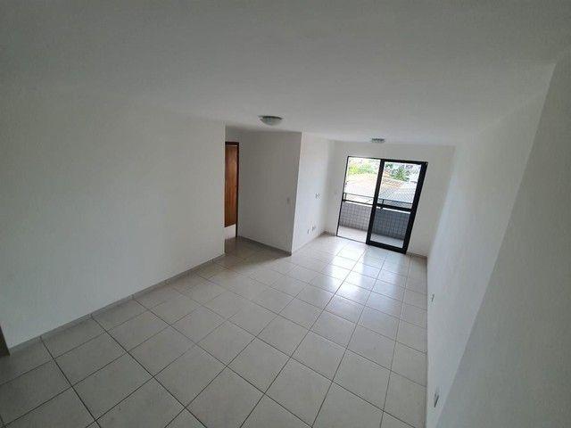 Apartamento nascente na Serraria