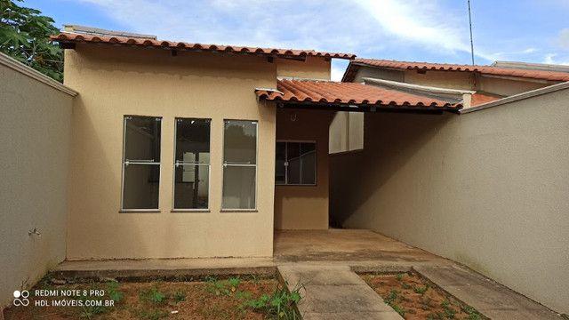 Casa MCMV mais Barata de Hidrolândia - GO. - Foto 12