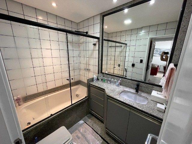 Pelegrine Vende Apart. 75 m², 2 quartos, 1 suíte, 1 vaga coberta, Jardim Camburi. - Foto 13