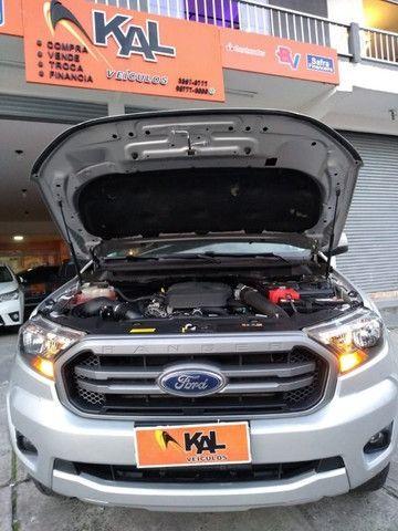 Ford Ranger XLS 2.2 4X4 CD Automática Diesel 2020 ( Garantia de Fabrica ) - Foto 9