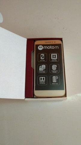 Motorola Moto M  - Foto 6