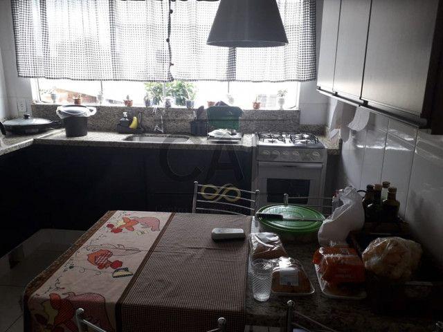 Casa de condomínio à venda com 3 dormitórios em Imigrantes, Holambra cod:V332 - Foto 14