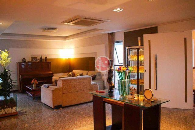Apartamento à venda, 303 m² por R$ 2.500.000,00 - Guararapes - Fortaleza/CE - Foto 12