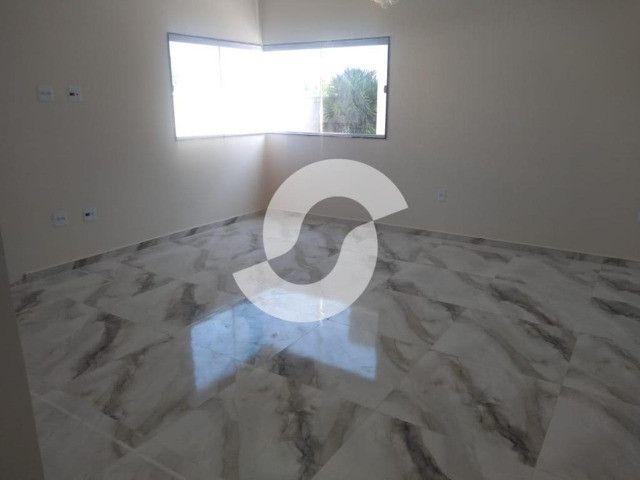 Alpha Maricá 1 - Casa com 3 Quartos à venda, 191 m² por R$ 870.000,00 - Inoã - Maricá/RJ - Foto 9