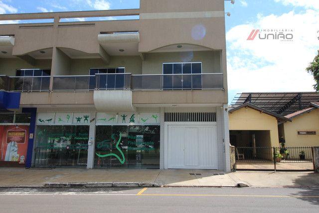 Apartamento em Zona II - Umuarama