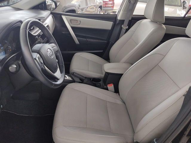 Toyota Corolla 1.8 GLI Upper - Foto 10