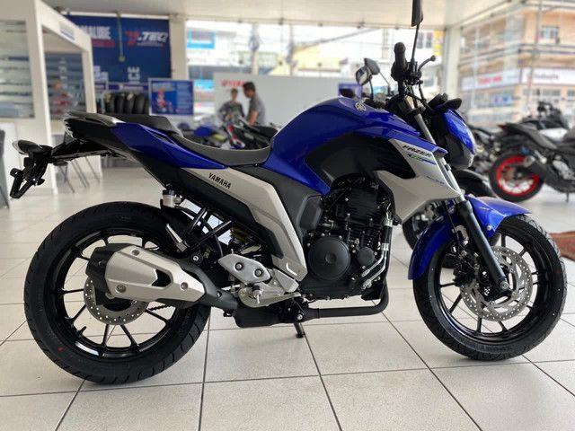 YAMAHA FAZER 250cc ABS 2021 - Foto 2