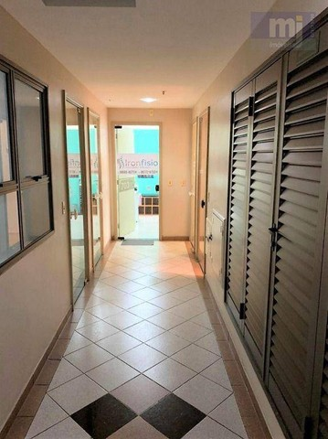 Sala para alugar, 40 m² por R$ 1.000,00/mês - Centro - Niterói/RJ - Foto 12