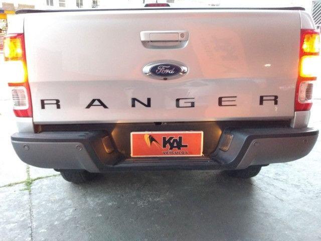 Ford Ranger XLS 2.2 4X4 CD Automática Diesel 2020 ( Garantia de Fabrica ) - Foto 6