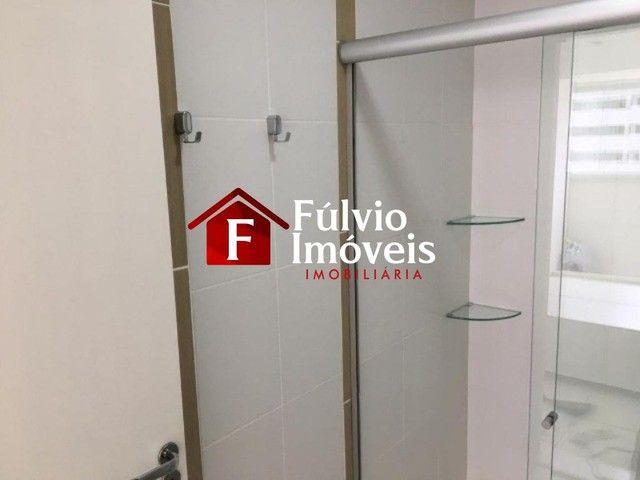 Apartamento com 1 Quarto, Andar Alto, Condomínio Completo em Águas Claras. - Foto 8