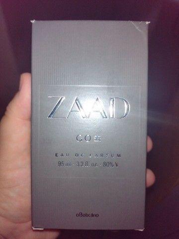 Perfume boticário Zaad - Foto 2
