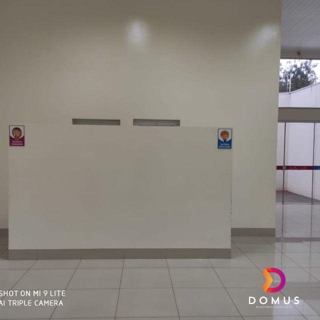 Salão no Centro de Alvares Machado - Foto 4