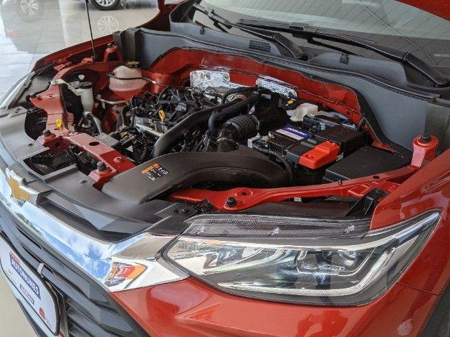 Tracker 1.2 turbo flex premier automático  - Foto 5