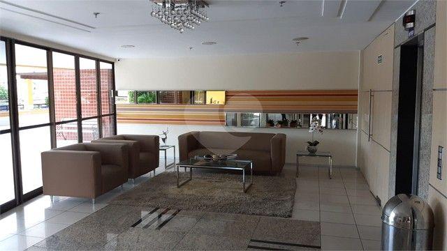 Apartamento à venda com 3 dormitórios em Fátima, Fortaleza cod:REO506975 - Foto 12