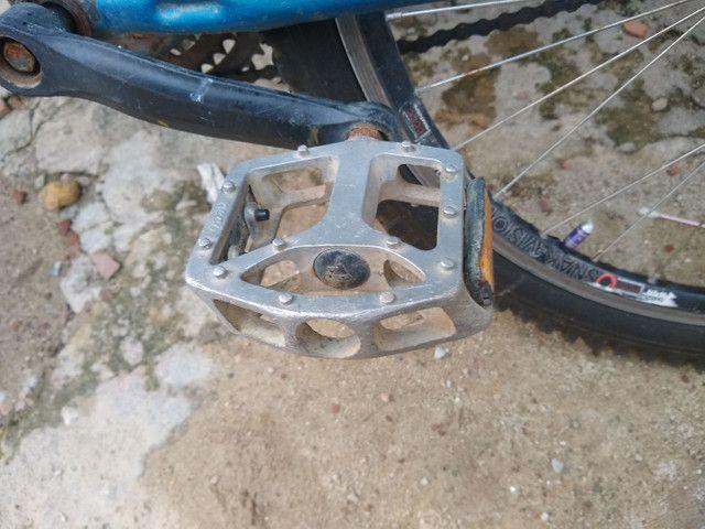 Bike Venda ou troca  - Foto 3