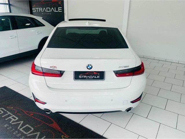 BMW 330 Sport 2.0 TB 16V 4p - Foto 7