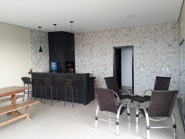 Casa com 3 dormitórios (1 suíte) à venda, 143 m² por R$ 630.000 - Residencial Aquarela Das - Foto 6